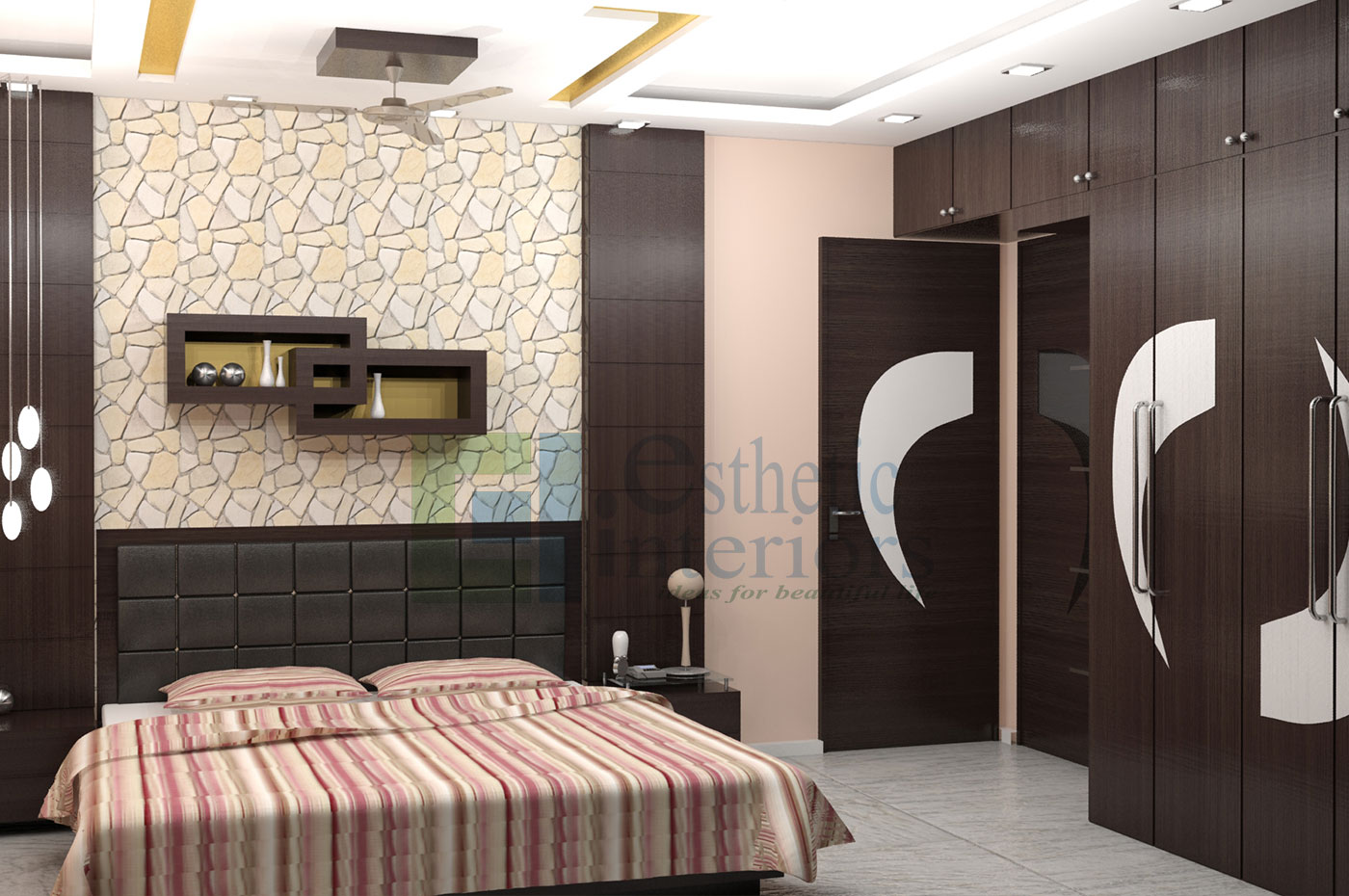 Esthetic Interiors Interior Designing Company In Kolkata